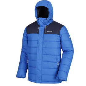 Regatta Nevado III Jas Heren, oxford blue/navy